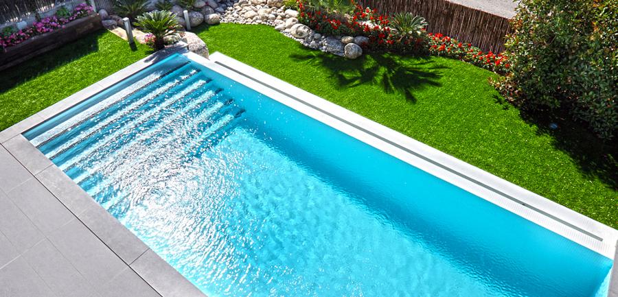 Foto construcci n piscinas piscinas de obra de tienda for Medidas de piscinas de obra