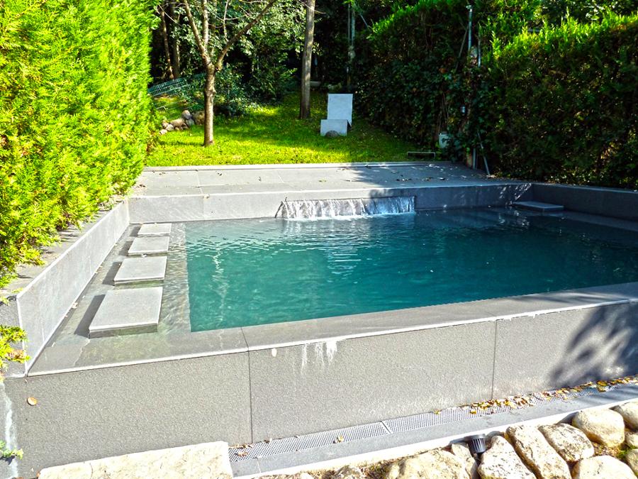 Foto construcci n piscinas piscinas de obra de tienda - Construccion piscinas barcelona ...
