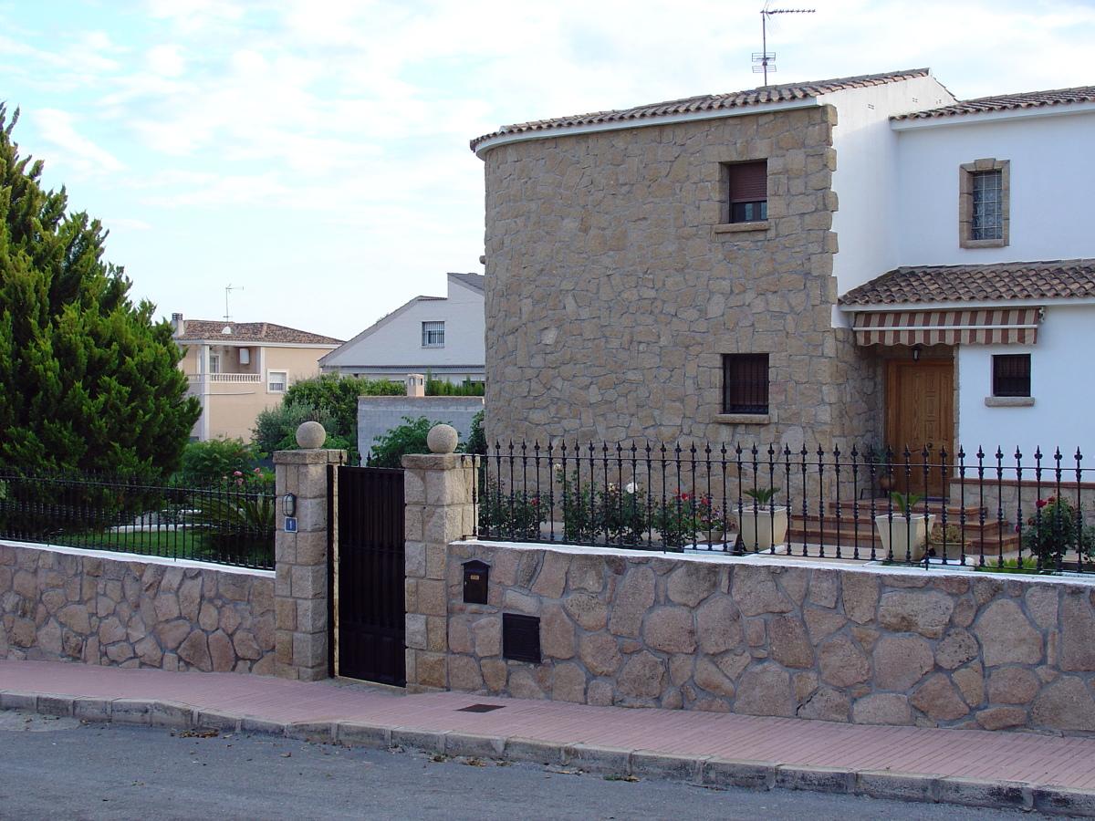 Foto construccion vivienda unifamiliar de studio concept - Presupuesto construccion vivienda unifamiliar ...