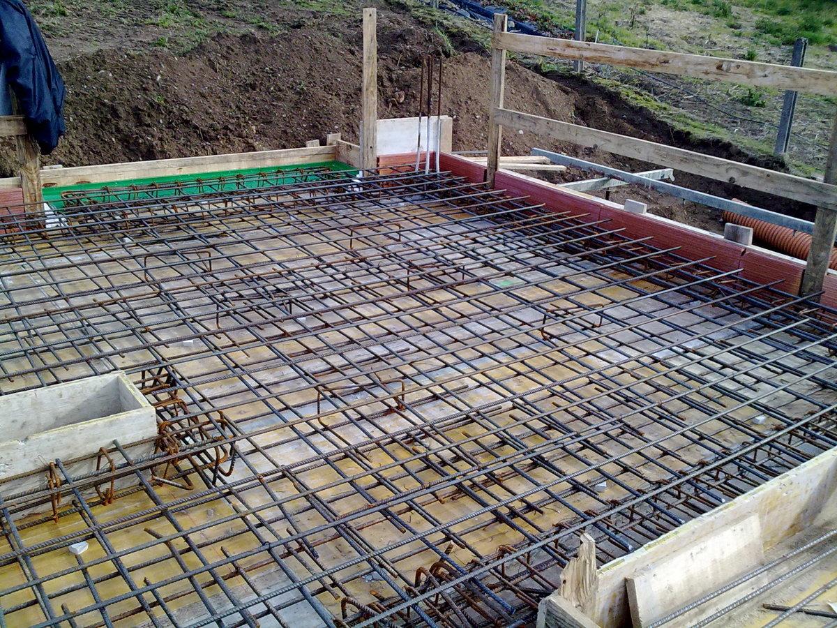 CONSTRUCION DE UNA VIVIENDA UNIFAMILIAR EN CARRAL