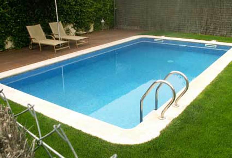 Consturccion piscinas