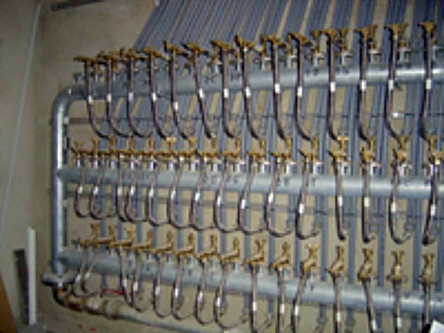 Foto contadores de agua de termia plus 472216 habitissimo - Contador de agua ...