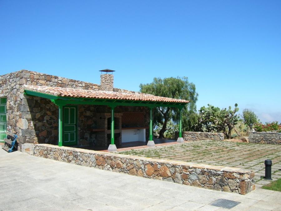 Casas Rustico
