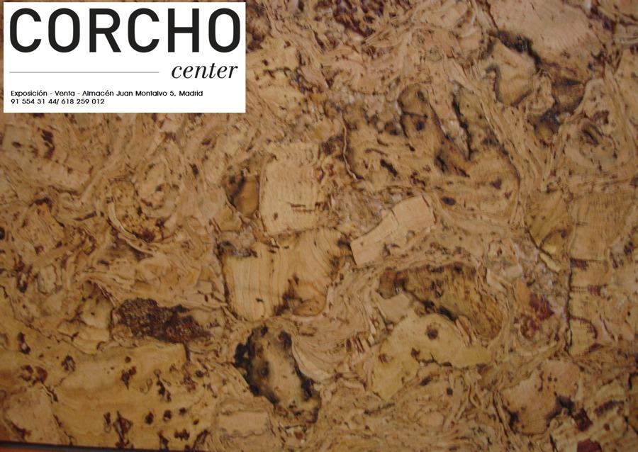 Foto corcho decorativo para paredes de corchocenter - Corcho decorativo paredes ...