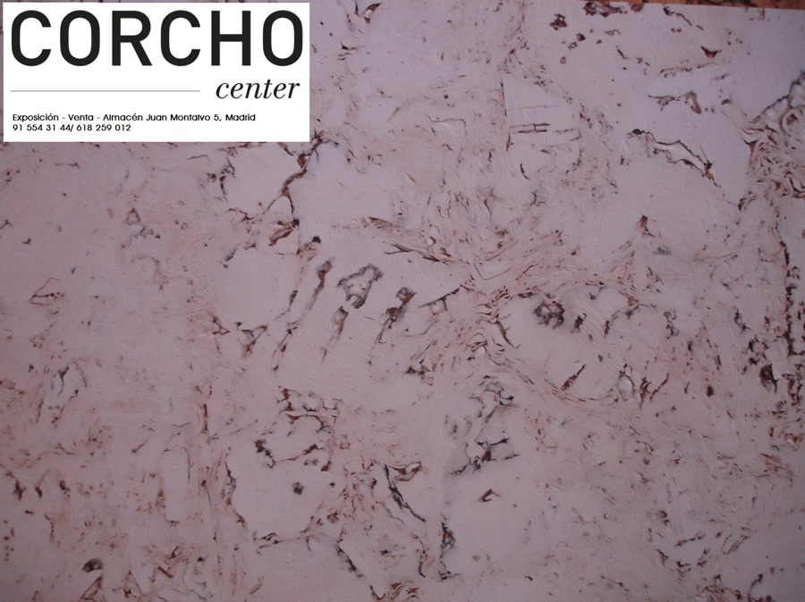 Foto corcho decorativo de corchocenter 515812 habitissimo - Corcho decorativo ...