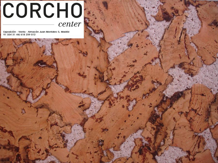 Foto corcho decorativo de corchocenter 515815 habitissimo - Corcho decorativo ...