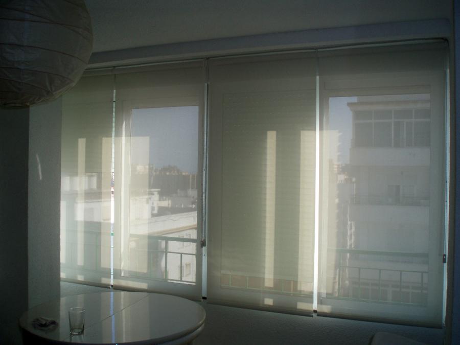 Foto cortina tecnica de 258911 - Cortinas screen opiniones ...