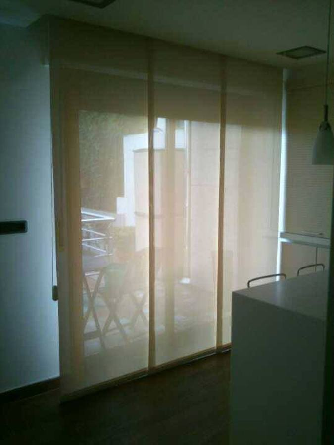 Foto cortina t cnica de la tapicer a 619057 habitissimo - Tapiceros en salamanca ...