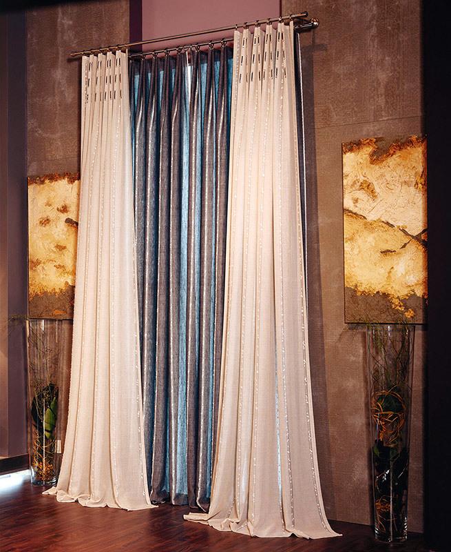 Foto cortinas de restaurantes de la botigueta 304459 - Cortinas infantiles barcelona ...