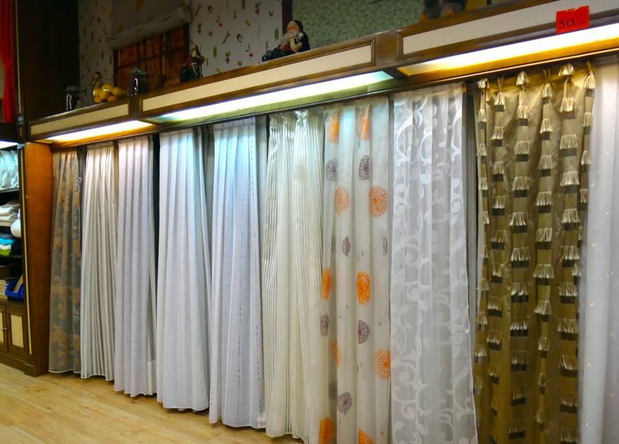 Foto cortinas de maryan decoraci n 177563 habitissimo for Cortinas online