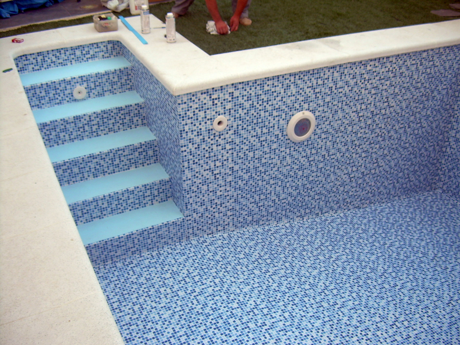 Foto costruccion de piscina en granada de managua for Construccion de piscinas en granada
