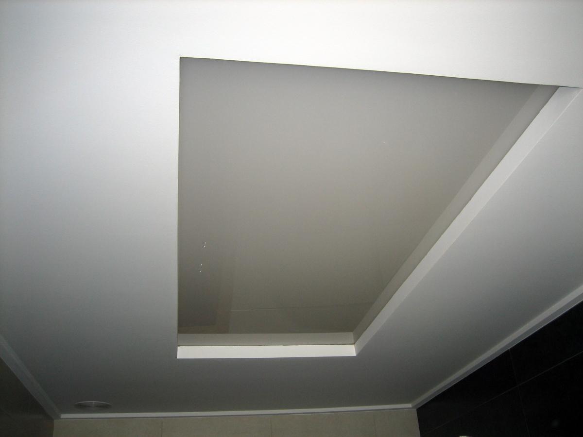 cuadrado para luz indirecta