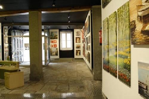 Foto cuadros modernos exoticae de cuadros modernos - Cuadros modernos valencia ...