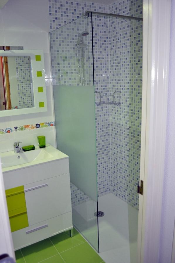 Foto: Cuarto de Baño Completo de Topducha #237994 ...