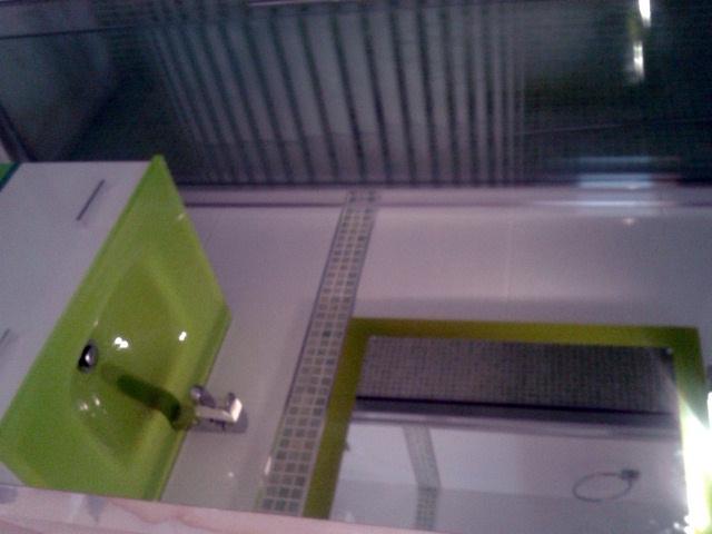 Foto: Cuarto de Baño de Oferta + Mueble Suspendido de ...