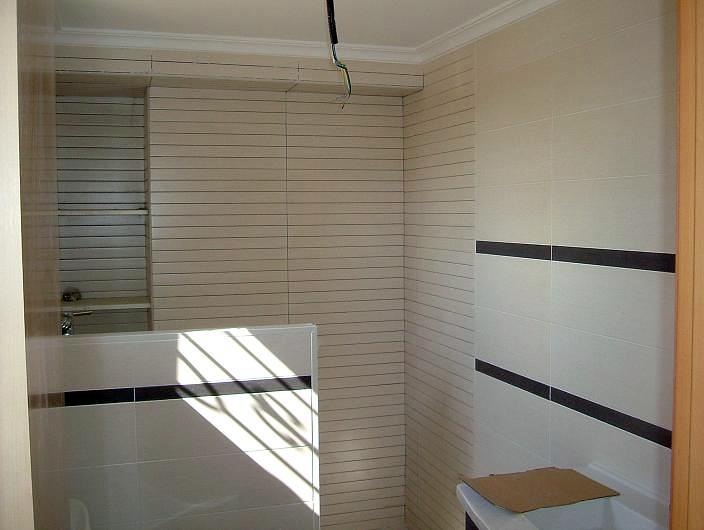 Foto cuarto de ba o de azulejos ortega jose ortega - Azulejos de cuartos de bano ...
