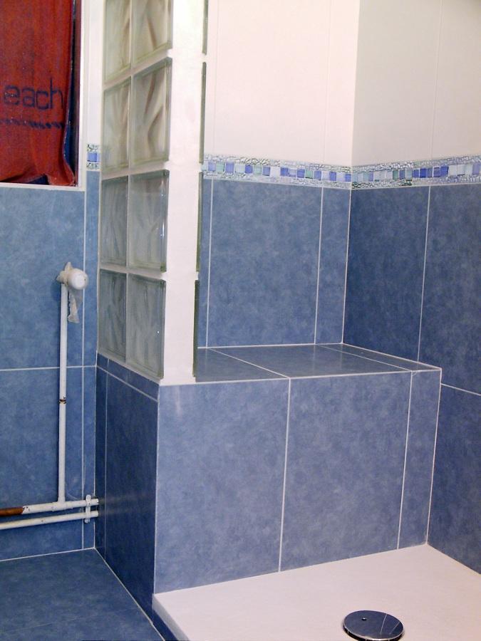 cuarto de baño monzón