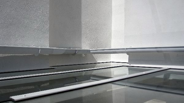 Foto cubierta cristal de rovera espacios s l 215787 - Cubierta de cristal ...