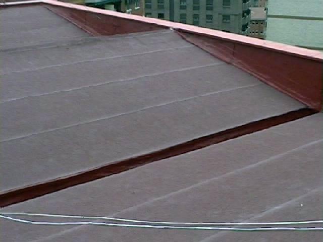Foto cubierta de fibrocemento de boimco for Piscina cubierta illescas