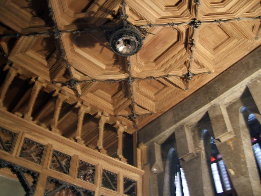 Foto decapado madera artesanada de pintures calveras s l - Decapado sobre madera ...
