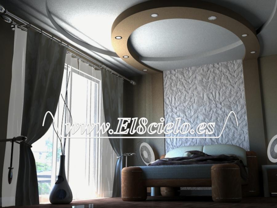 Foto decoraci n con pladur de decoracion con pladur for Decoracion de pladur
