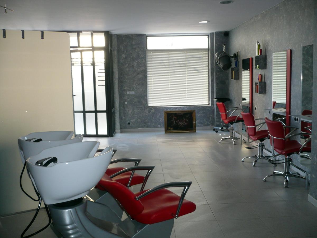 Decoracion de salones de belleza y spa for Decoracion en peluquerias