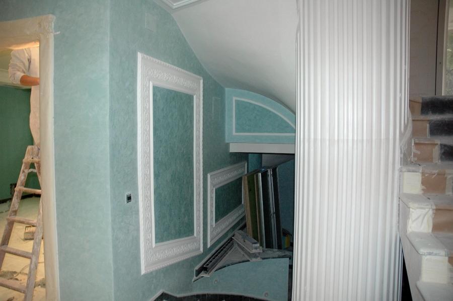 Foto decoraci n en escayola de galindo decoracion 256839 - Decoracion de escayola ...