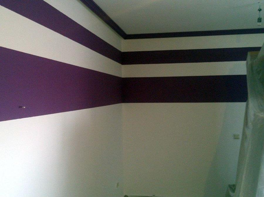 Foto decoraci n habitaci n infantil de deco hogar almeria for Decoracion hogar lleida