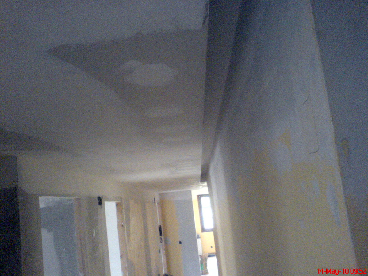 Foto decoracion piso de pladur reformas j m 297220 for Decoracion piso 35 m