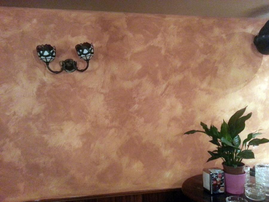 Foto decoracion de pinturas basterra 465815 habitissimo - Pinturas arenas granada ...
