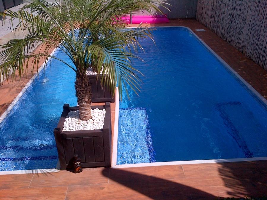 Foto decoraciones de piscinas andalusi 315911 habitissimo for Piscinas decoracion fotos