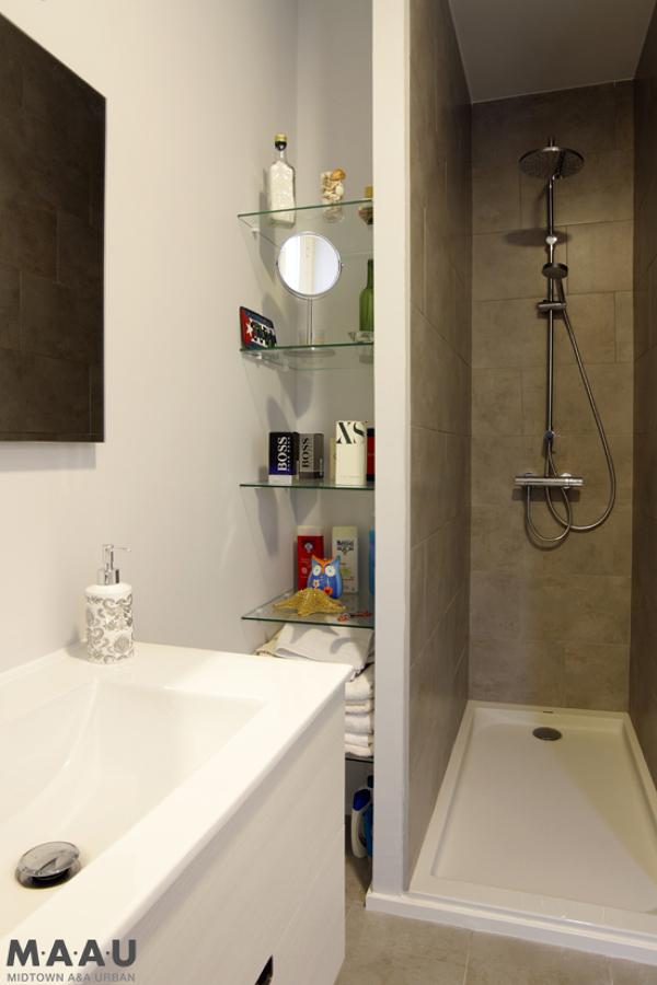Baño principal. Delicias 19