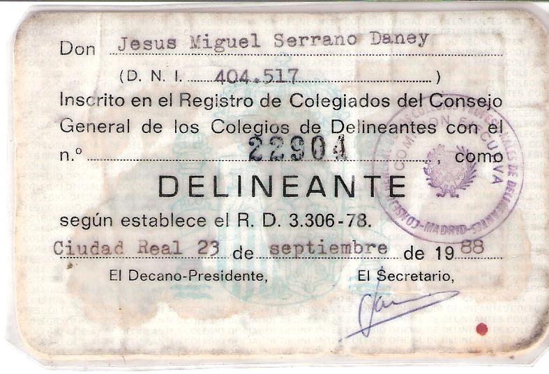 Foto delineante proyectista de delineante proyectista y - Delineante barcelona ...