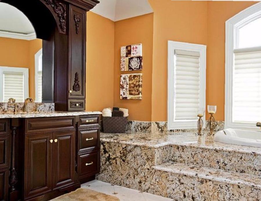 Reformas y diseño baño