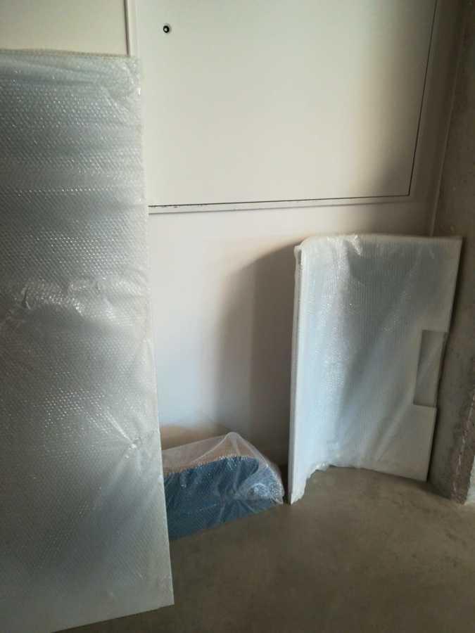 desmontada cabina netflix