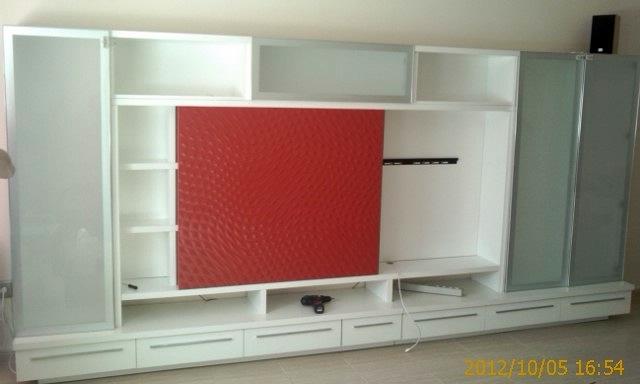 Foto desmontar y montar sus mueble de portes y mudanzas for Muebles para montar
