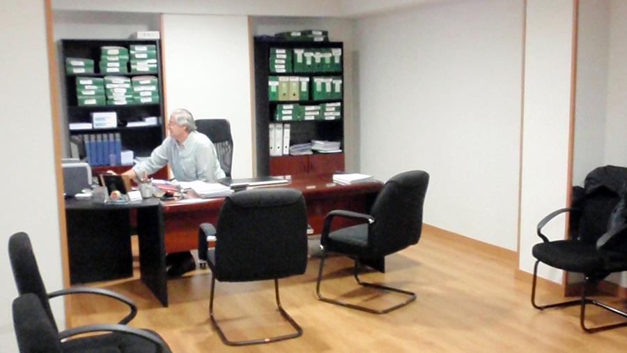 Foto Despacho De Abogados De Construcciones