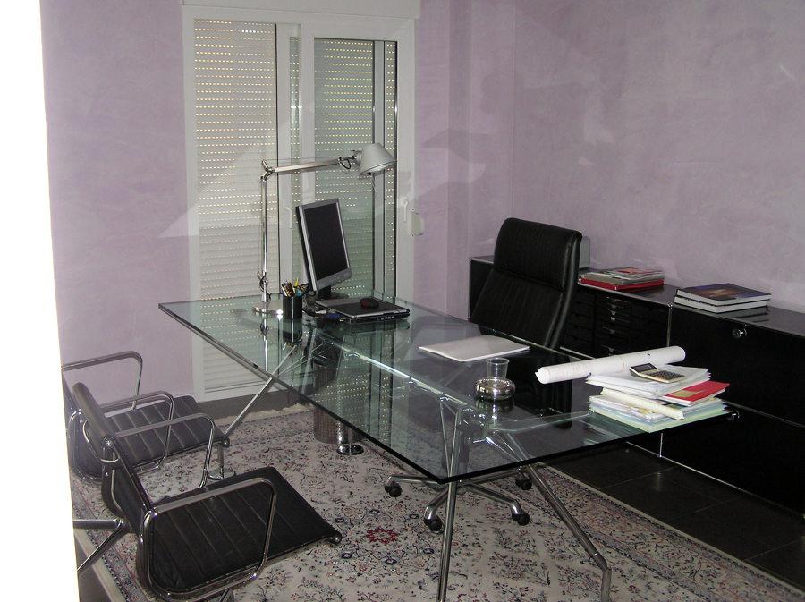 Despacho profesional en Murcia