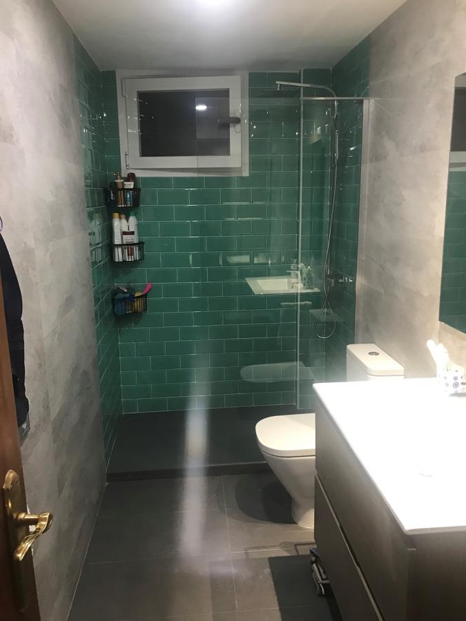 Reforma de baño  en San Cristobal ( despues 1 )