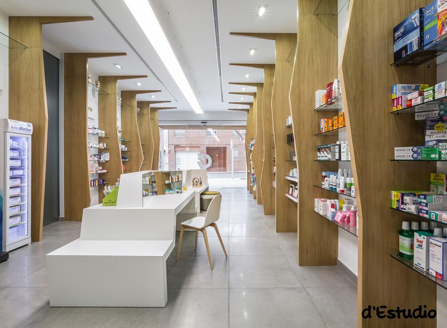 Farmacia Almazora - Castellón