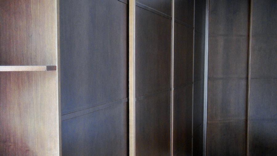 Detalle de armario
