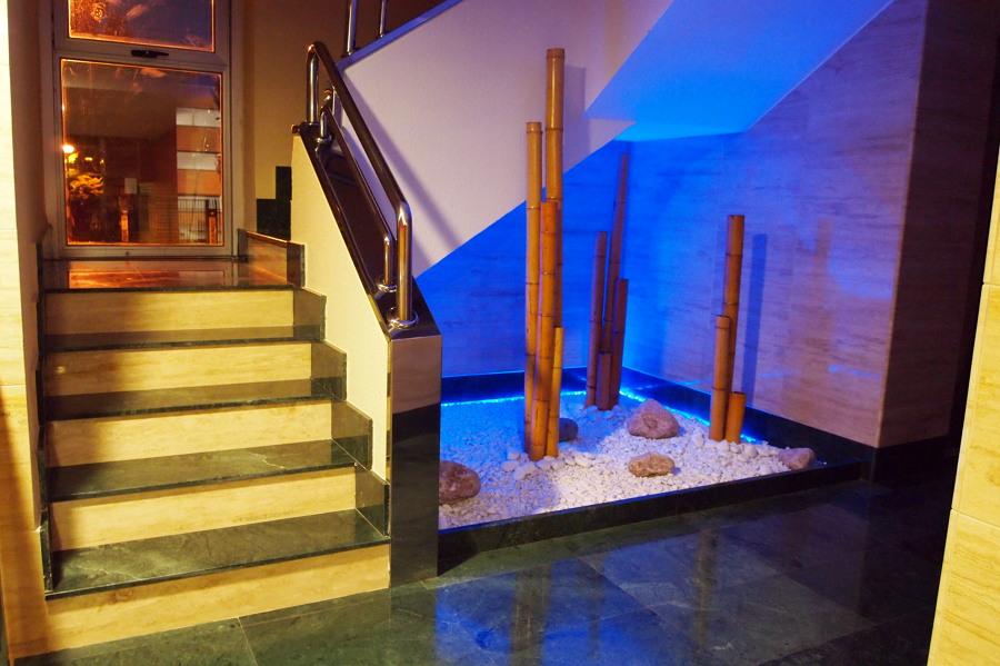 Zen Decoracion Albacete ~ Foto Detalle Jard?n Zen en Portal de Construcciones Hnos Garcia
