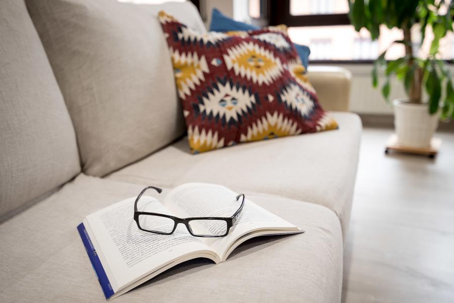 Un espacio para leer
