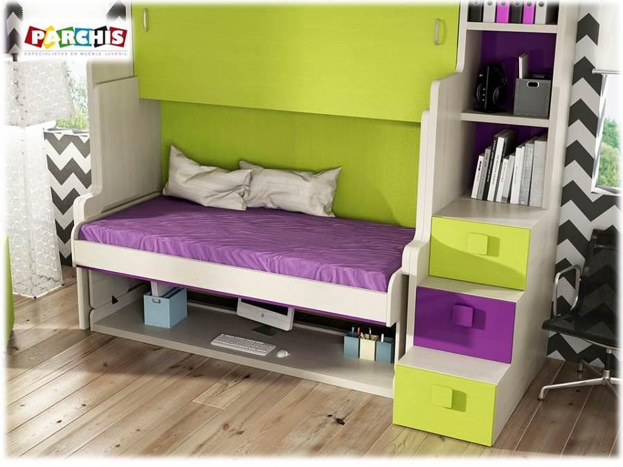 Foto muebles autoportantes para pladur de muebles parchis for Muebles parchis