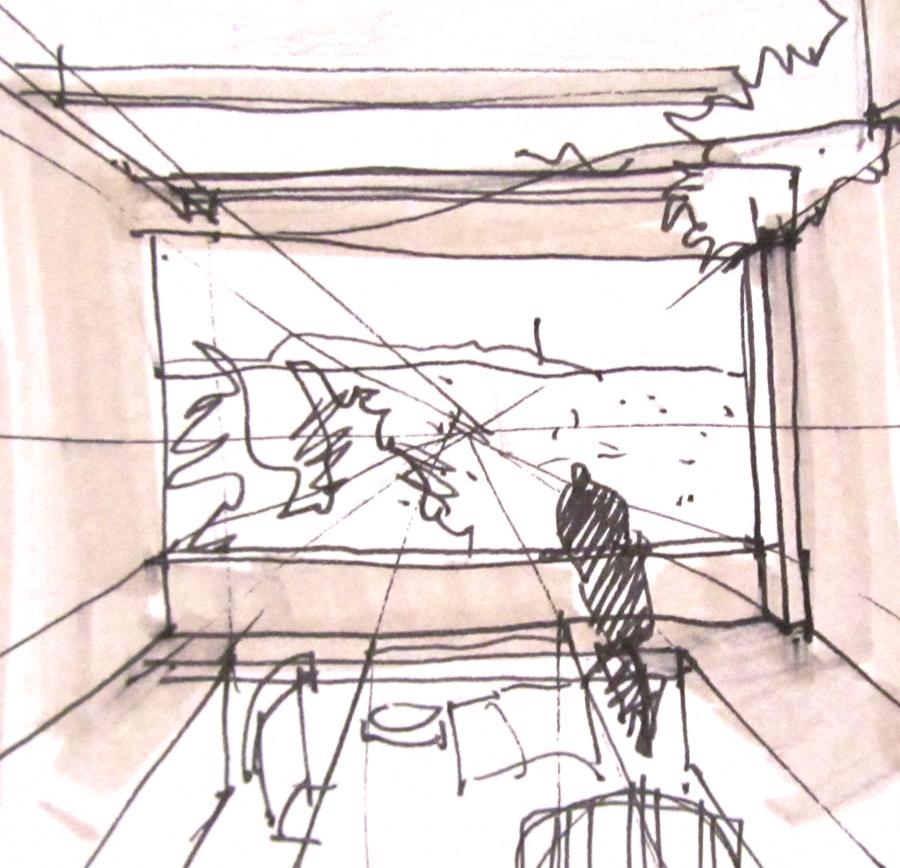 Foto dibujos previos de fem arquitectura 678748 - Fem arquitectura ...