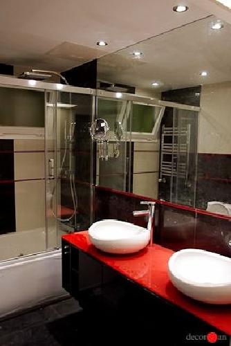 Diseño de baño en madrid