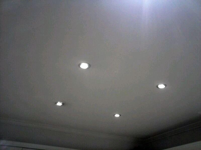 Foto: diseño iluminación led  cocina  a coruña de selga ...