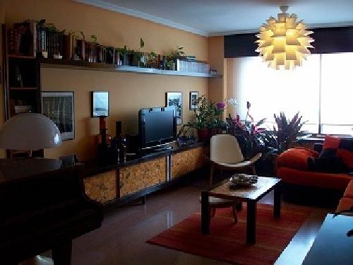 Diseño interior de vivienda. JGG Arquitecto Valladolid.