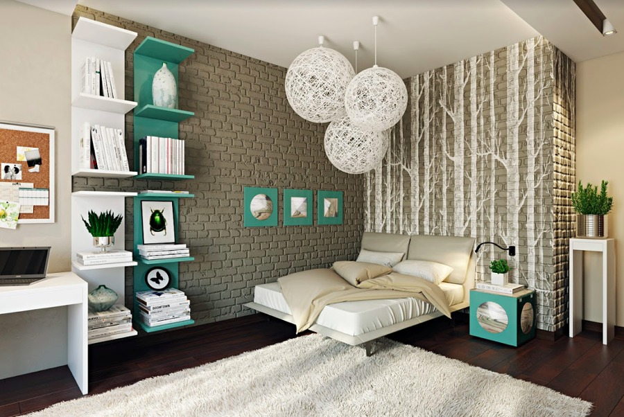 Dormitorio   Barcelona