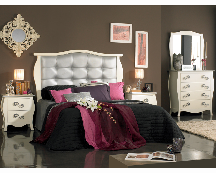 Dormitorio Carmen I